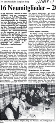 """Walliser_Bote_2012_07_11_Mit_der_""""Sellarunde""""_als_Höhenpunkt"""