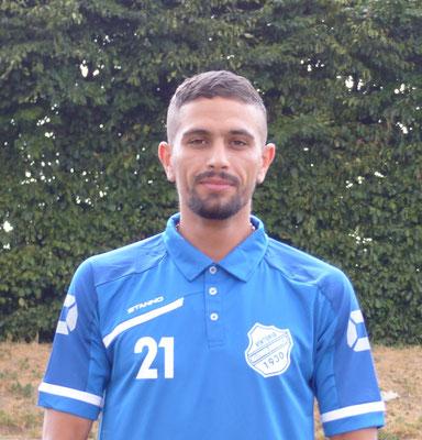 Mohammed Zeiri