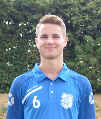 Jonas Heinen