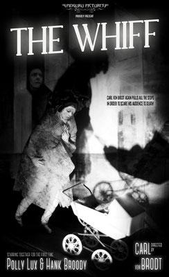 The Whiff (1929); Regie: Carl von Brodt; USA; schwarz-weiß; Stummfilm;  Genre: Expressionism; Horror; 78 Min. -   Faksimile (Digital print); 62,45 x 38,16 cm; 2019