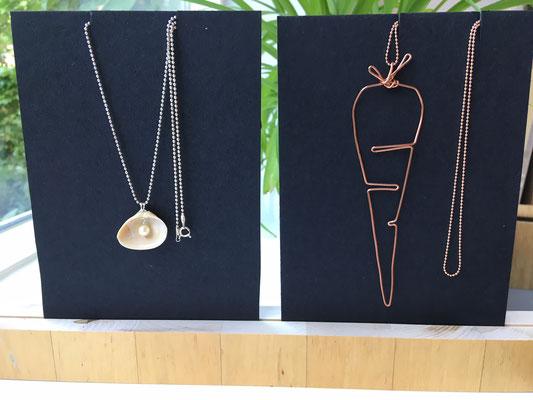 winkelinrichting met sieraden van Studio Margreet