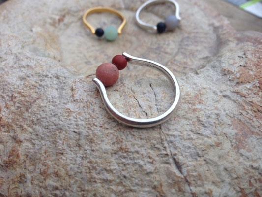 Ring Authenticiteit door Studio Margreet