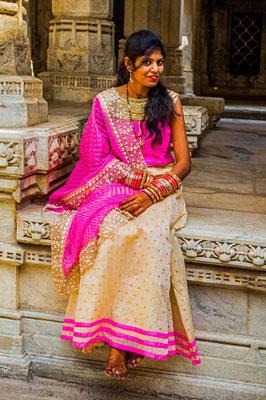 Bildband, Rajasthan, Indien, Goldenes Dreieck, Reisefuehrer, travel guide, Foto, Raimund Franken,