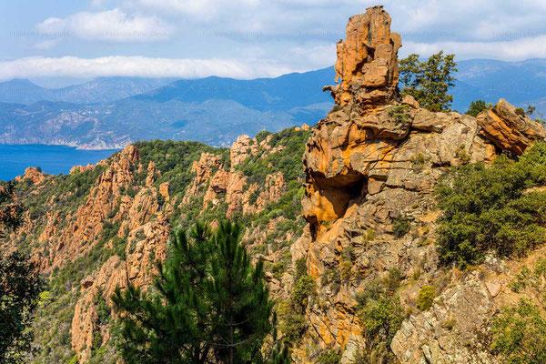 Bildband Korsika, Reisebildband Korsika, Reiseführer Korsika, Korsikareise