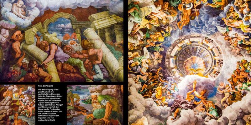 Mantua - Reise-Bildband Tessin, Lombardei, Venetien durch die Schweiz und Oberitalien - vom Gotthardpass nach Venedig