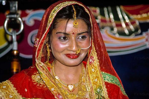 Bildband, Rajasthan, Indien, Goldenes Dreieck, Reisefuehrer, travel guide, Foto, Raimund Franken