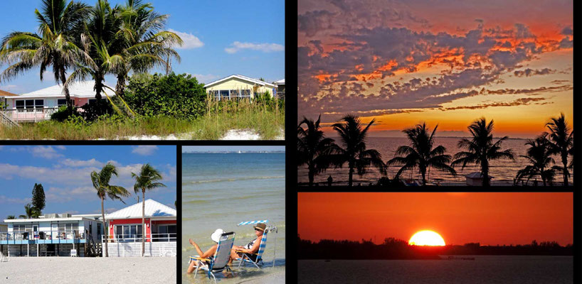 Bildband Florida, USA, Reisefuehrer, travel guide, Raimund Franken, Fort Myers Beach