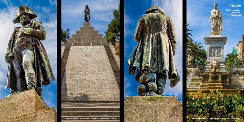 Bildband Korsika, Reisebildband Korsika, Korsikareise