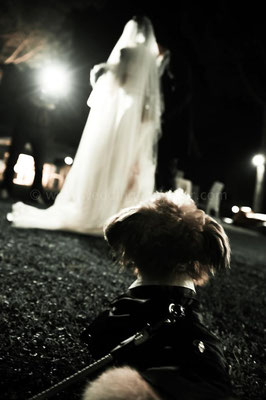 MATRIMONIO WEDDING DOG SITTER ROMA CASALI TEA