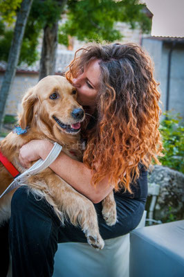 CHI è LA PRIMA WEDDING DOG SITTER IN ITALIA? ELISA GUIDARELLI