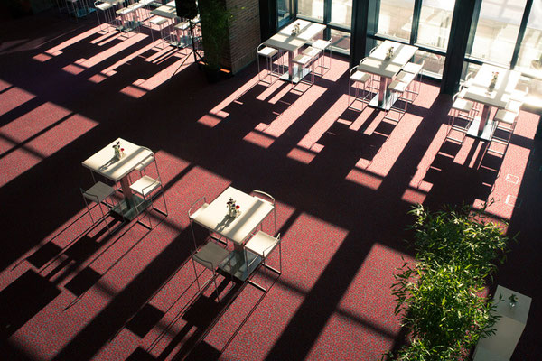 Foyer Gasteig München GmbH