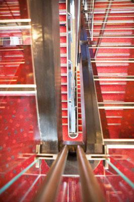 Treppenhaus Gasteig München GmbH