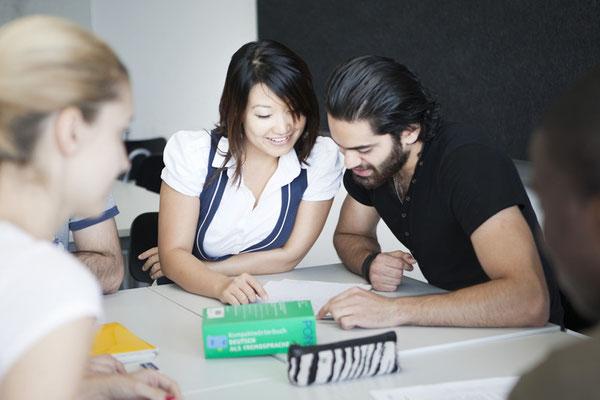 Hochschule München intercultural studies