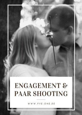 Engagementshooting Paarshooting Dresden yve.one photography
