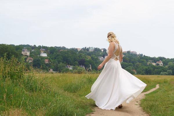 Hochzeitsfotograf Dresden Yve-one photography Hochzeit Standesamt Vintage Fotograf