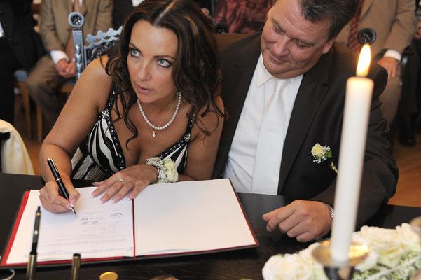 Hochzeitsfoto, Hochzeitsreportage