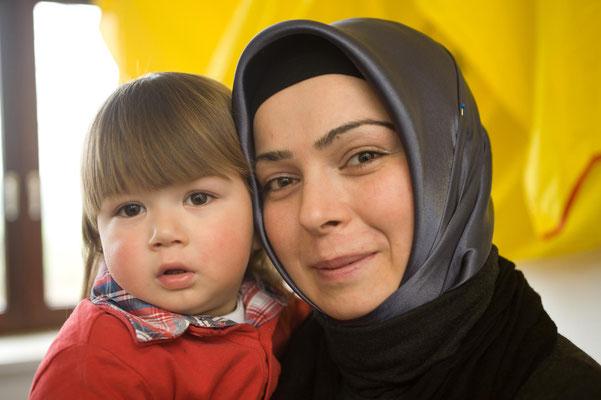 Sprachkurs für Migranten / Kunde: Kunde: Zeitbild Stiftung  #Fotoreportage #Migranten #Portraitfoto #Bielefelder Fotograf