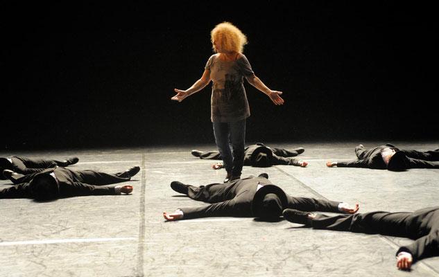 Theateraufführung / Kunde: Kulturamt Bielefeld #Theater #Bielefelder Fotograf