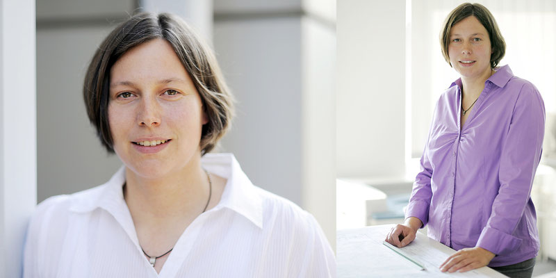 Bewerbungsfoto von Jürgen Volkmann