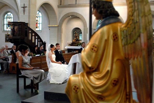 Hochzeitsfoto, kirchliche Trauung, #Kirchliche Trauung #Hochzeitsfoto #Bielefelder Fotograf