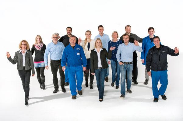 Businessfoto, Mitarbeiter / Kunde: DFA Bielefeld GmbH #Mitarbeiterportrait # Businessfoto