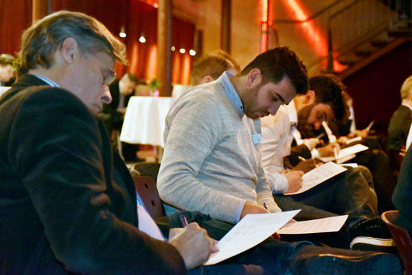 Businessevent, Kunde: Bundesverband mittelständische Wirtschaft #Eventfoto # Weiterbildung #Veranstaltung #Forum Führung