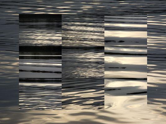Freie Fotokunst von Jürgen Volkmann Fotografie, #Fotokunst #Fotokarrees #Fotoausstellung #WohnAccesouire