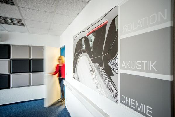 Businessfoto, Besprechungsraum / Kunde DFA Bielefeld GmbH /  # Businessfoto # Besprechungsraum