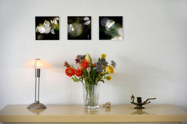 Volkmannn`s Fotokarrees, kleine Fotokunst für Ihr Heim #Wohnaccessoires aus Bielefeld #Fotokarrees als Wohnaccessoire für die Wand