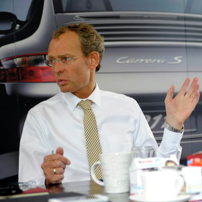 Businessfoto, Besprechung, Meeting / Kunde: Grashoff & Schumm