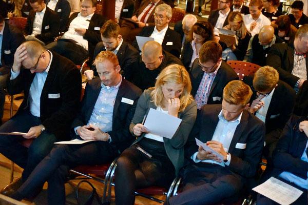 Businessevent, Kunde: Bundesverband mittelständische Wirtschaft #Bielefelder Fotograf #Eventfoto # Weiterbildung #Veranstaltung #Forum Führung