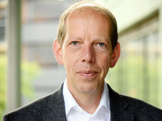 Bewerbungsfoto von Jürgen Volkmann # Bielefelder Fotograf