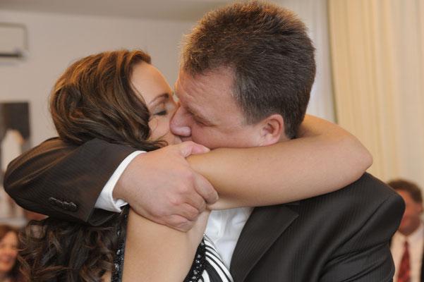 #Hochzeitsfoto, #Hochzeitsreportage, von Jürgen Volkmann