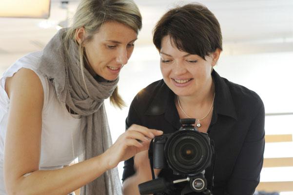 Fotoschulung Designabteilung / Kunde: Windsor Bielefeld #Fotoworkshop in Bielefeld #Fotoschulung vom Profi