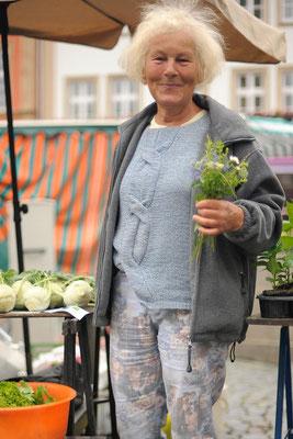 Portraitfoto Marktbeschicker  #Portraitfoto #Fotoreportage #Freie Arbeit von Jürgen Volkmann Fotografie #Bielefelder Fotograf