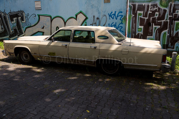 Berlin - Das Auto