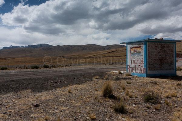 Pérou - Puno