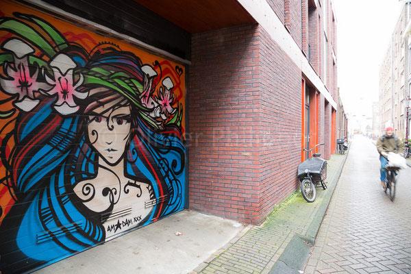 Amsterdam - Westerdok - Prinseneiland
