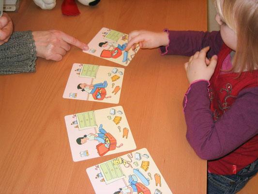 Sprachentwicklungsverzögerung