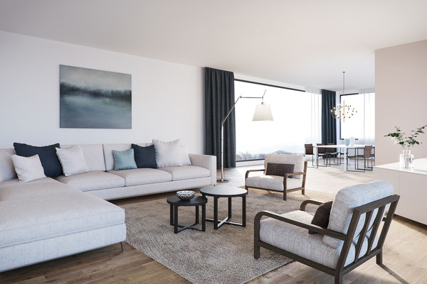 Apartment Engadin Living