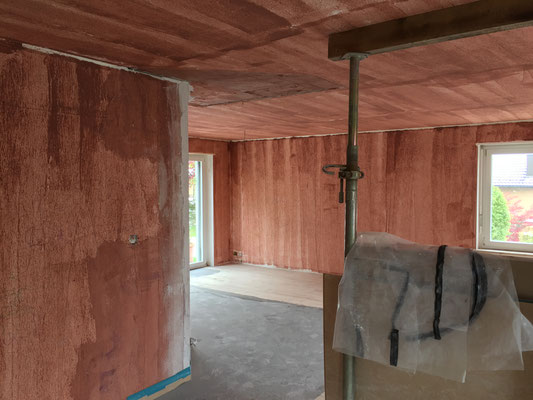 Renovation House Thalwil