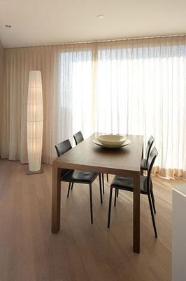 6-Room House Küsnacht Esszimmer