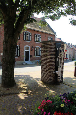 Grotestraat, pand Swarttouw