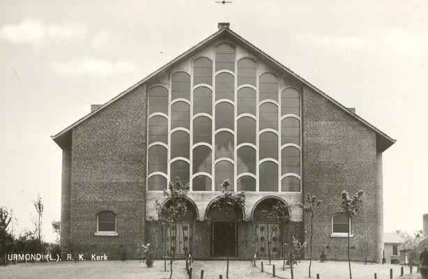 Grotestraat, Martinuskerk