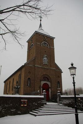 Grotestraat, Terpkerk
