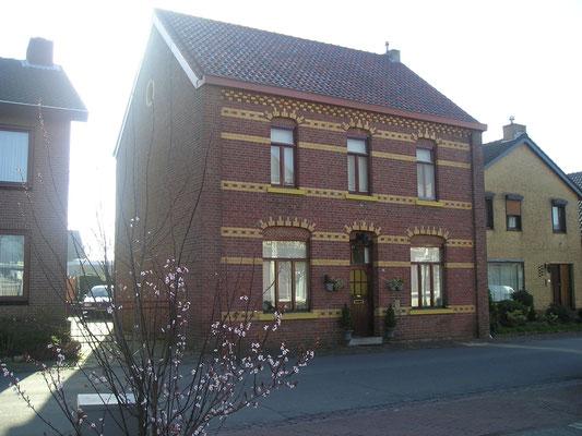 Raadhuisstraat, voormalig postkantoor