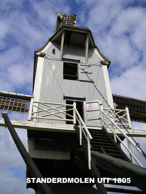 Molen Urmond