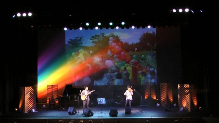 ホールコンサート