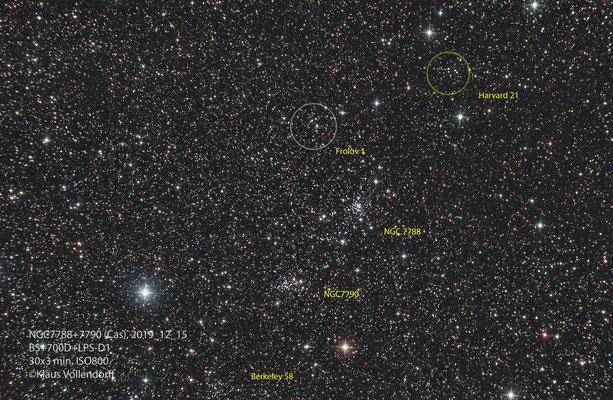 "NGC7788 und NGC7790 mit BorenSimon 8""f3.6, 700D+LPS-D1"
