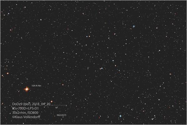 DoDz 9 (Sternbild Herkules), https://webda.physics.muni.cz/cgi-bin/ocl_page.cgi?dirname=dz09